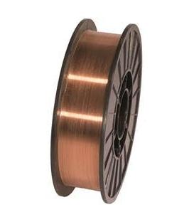 Futuris Mild Steel MIG Wire - A18 Grade 0.8mm x 15Kg