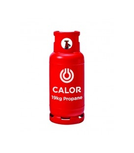 19Kg Propane Gas Cylinder Refill