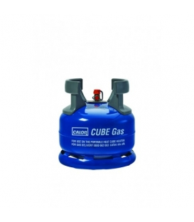 Cube Gas Cylinder Hire