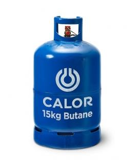 15 Kg Butane Gas Cylinder Refill