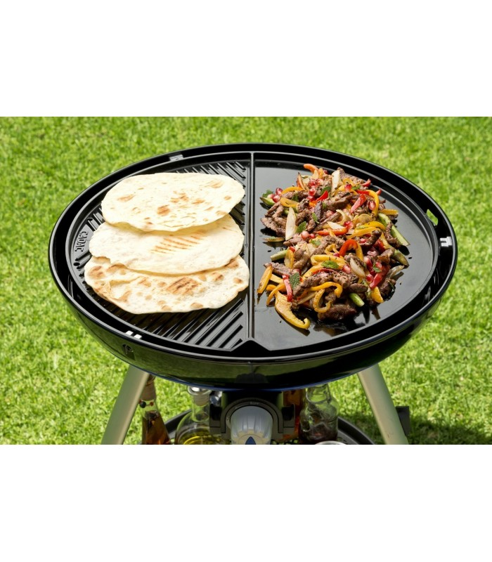 cadac carri chef mk2 grill 2 braai plate towler. Black Bedroom Furniture Sets. Home Design Ideas