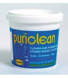 Puriclean Water Treatment Powder