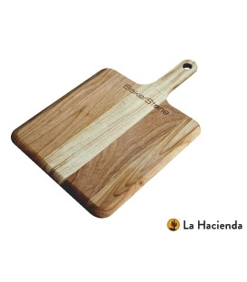 Bakersstone Box Wood Pizza Peel
