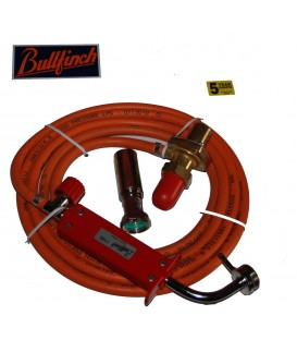 Bullfinch 110 Torch Kit