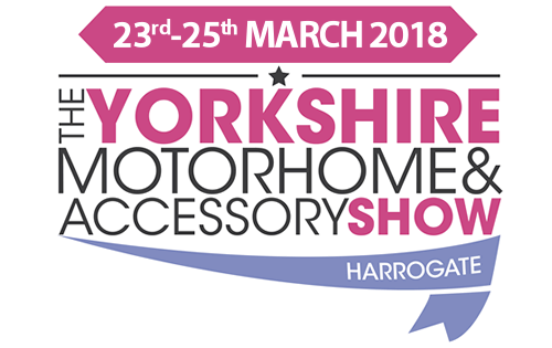The Yorkshire Motorhome & Accessory Show - Harrogate 2018