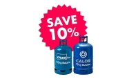 Save 10% on Butane Gas