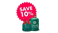 Save 10% on Patio Gas when you Click & Collect