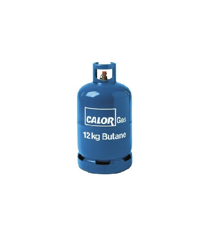 Calor 12kg Butane Gas Bottles In Keighley Amp Bradford