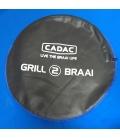 Cadac Griddle Bag/Grill 2 Braai Griddle Bag
