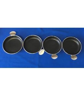 Cadac Tapas/Egg Pan Set