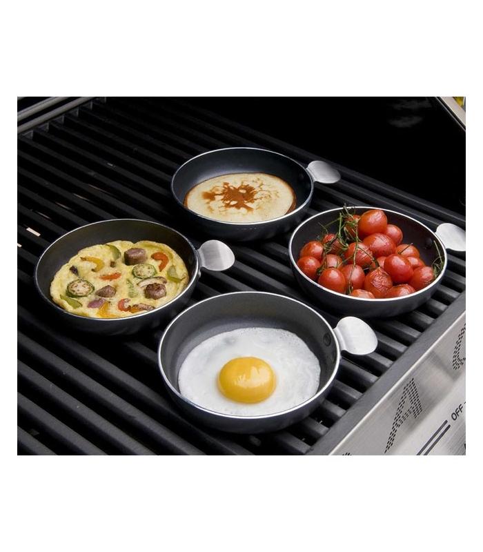 Cadac Tapas Egg Pan Set Towler Amp Staines Ltd