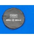Cadac Carri Chef MK2 Grill 2 Braai Plate