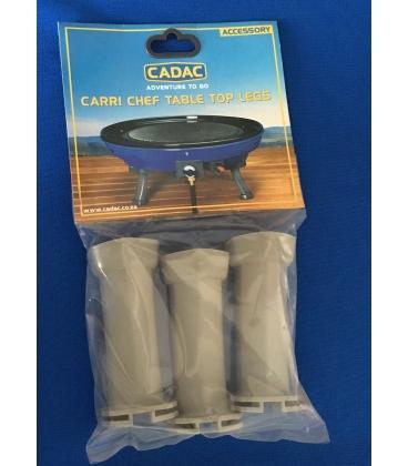 Cadac Table Top Legs (clip type)
