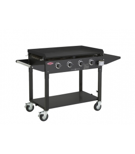 Beefeater Clubman 17540 Gas Griddle Barbecue