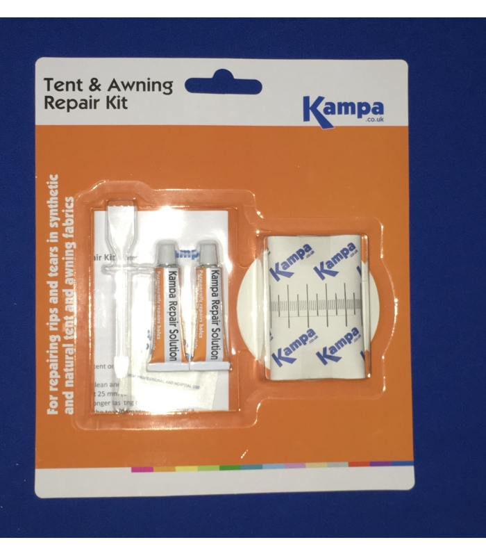 Tent And Awning Repair Kit Towler Amp Staines Ltd