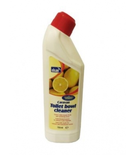 Elsan Caravan Toilet Bowl Cleaner 750ml