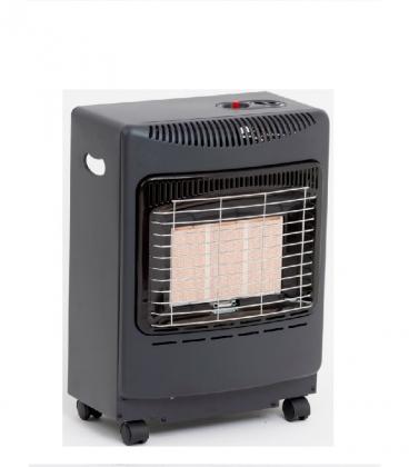 Lifestyle Heat Force Mini
