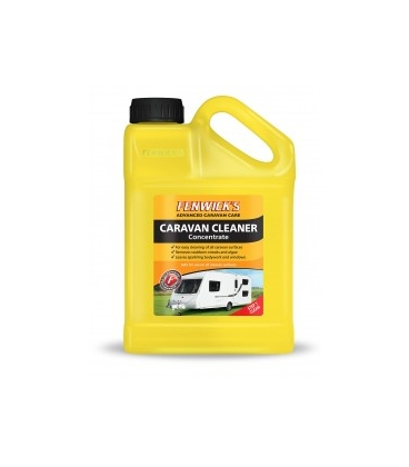 Fenwicks Caravan Cleaner