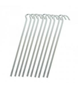 """Kampa Steel Wire Pegs 24cm (9.5"""")"""