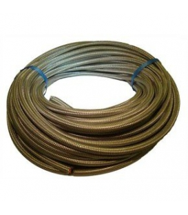 6.3mm High Pressure Overbraided LPG Hose 1 Metre