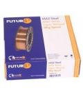 Futuris Mild Steel MIG Wire - A18 Grade 0.1mm x 5Kg