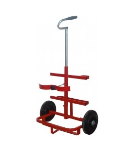 Small Cylinder Trolley