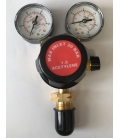 Single Stage Acetylene Regulator 2 Guage