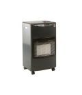 Lifestyle Seasons Warmth Room Heater Grey