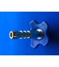 Cadac Tail Piece With Handwheel