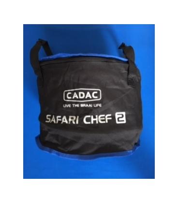 Safari Chef 2 Carry Bag Towler Amp Staines Ltd