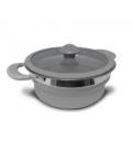 Folding Saucepan Grey 1.5 Litre