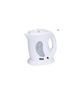 Quest 1L Low Wattage White Kettle