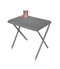 Kampa Mini Plastic Grey Table