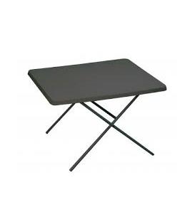 Kampa Mini Plastic Grey Table