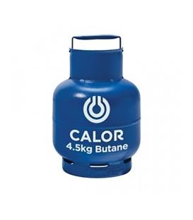 Calor Butane 4.5kg Gas Cylinder Refill
