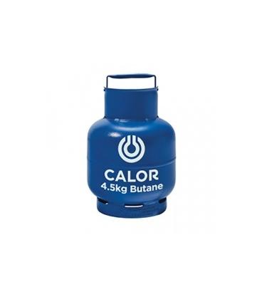 4.5 Kg Butane Gas Cylinder Refill