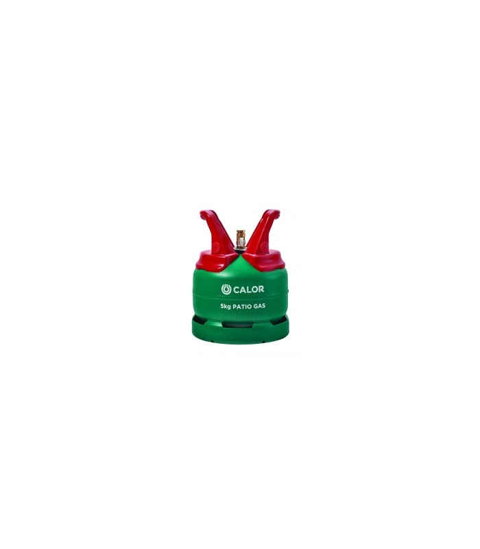 Buy Calor 5kg Patio Gas Propane Bottles Locally To You In