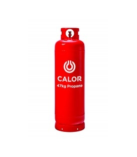 47Kg Propane Gas Cylinder Refill