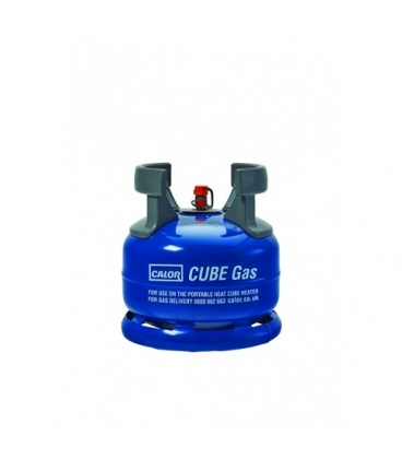 Cube Gas