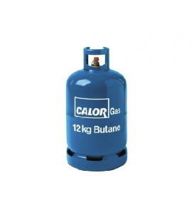12 Kg Butane Gas Cylinder Refill (Shop Collection only)