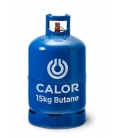 15 Kg Butane Gas Cylinder Refill (Shop Collection only)