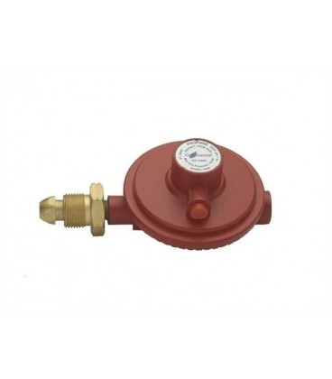 Propane 37mbar 4kg regulator