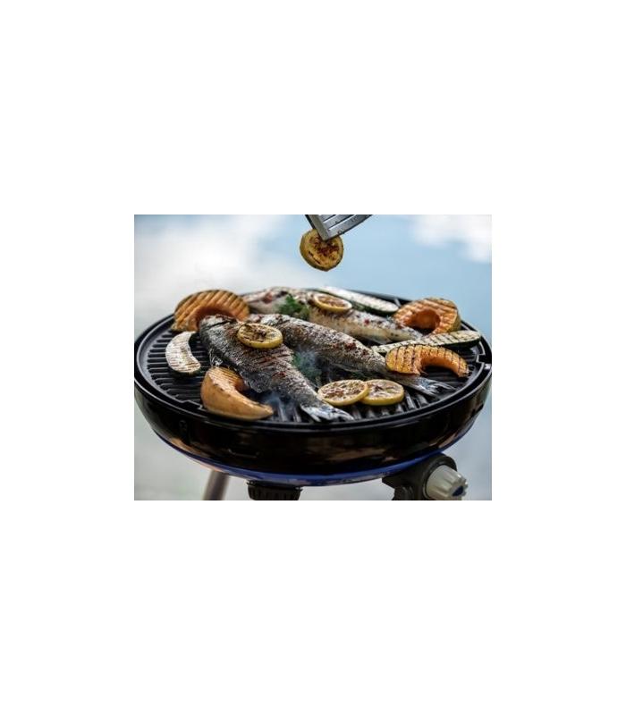 Cadac Carri Chef 2 Bbq Skottel Combo.Carri Chef Mk2 Bbq Chef Pan Combo C W Std Cover