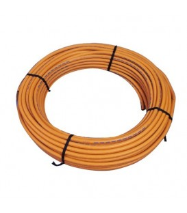 6.3mm High Pressure Gas Hose 1 Metre