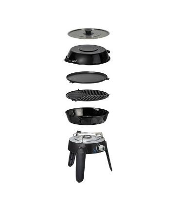 Cadac Safri Chef 2 Pro Gas Barbecue