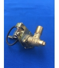 Carri Chef MK2 Control and Ignition Valve