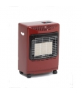 Lifestyle Heat Force Mini - Red
