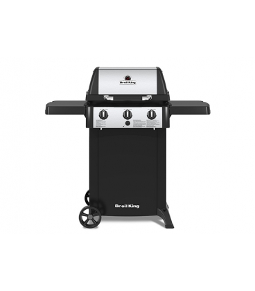 Broil King Gem 320 Gas Barbecue