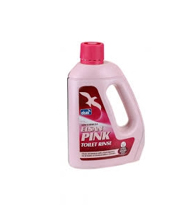 Elsan Pink Rinse 2 Litre