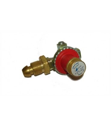 0-4bar HP Gas Propane Regulator